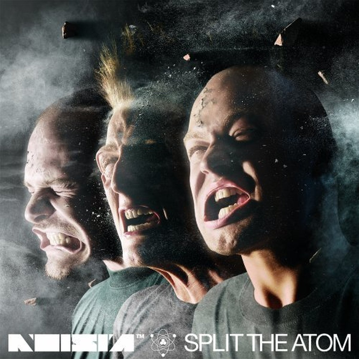 Split the Atom by Imports