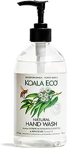 Koala Eco Natural Hand Wash, 500 milliliters