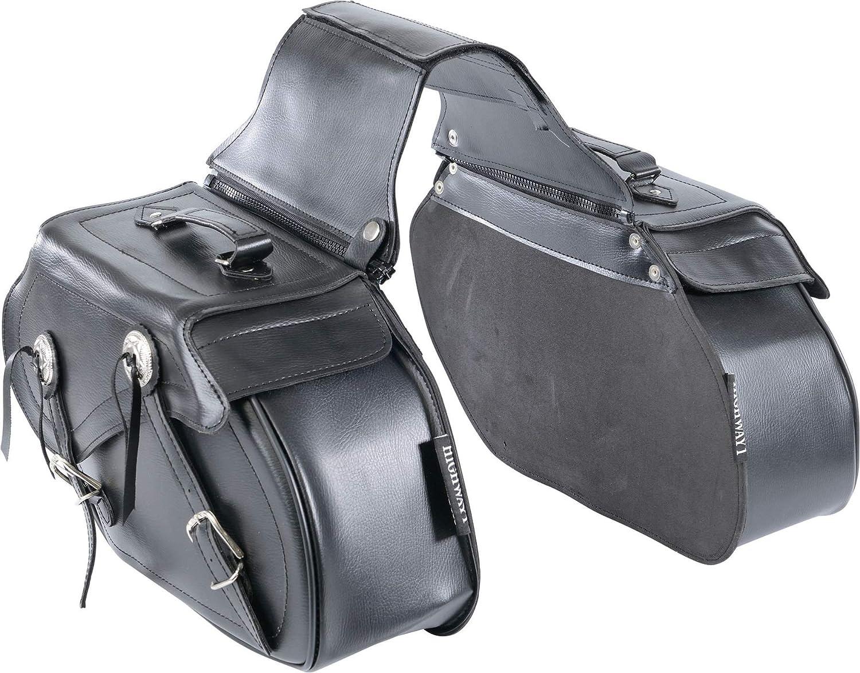 Universal Seitentaschen Für Motorrad Modell Concho Auto
