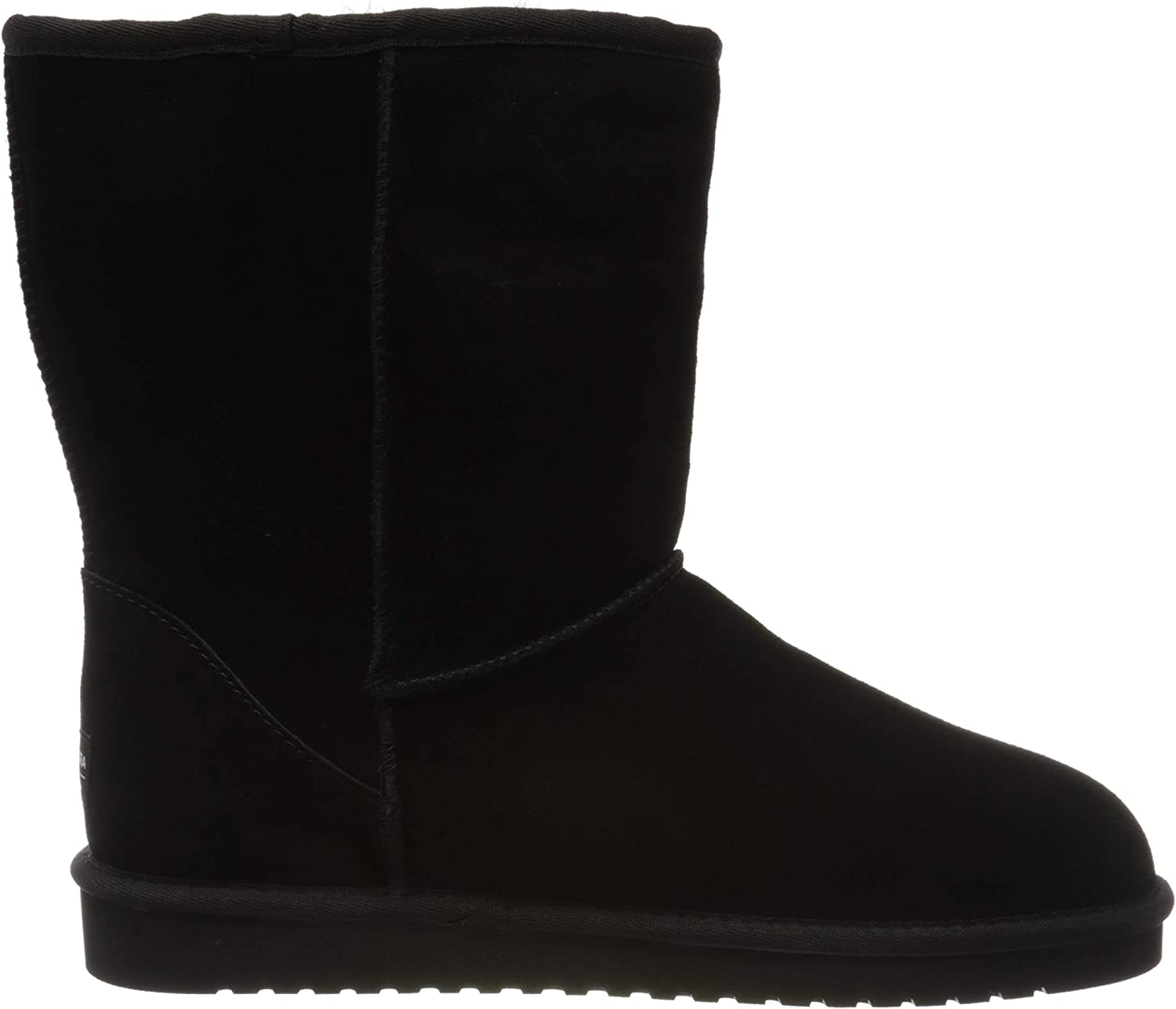 KOOLABURRA BY UGG Boot Koola Short High Black