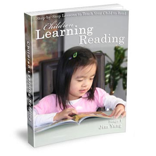 Children Learning Reading :children's books, teaching reading, reading strategies