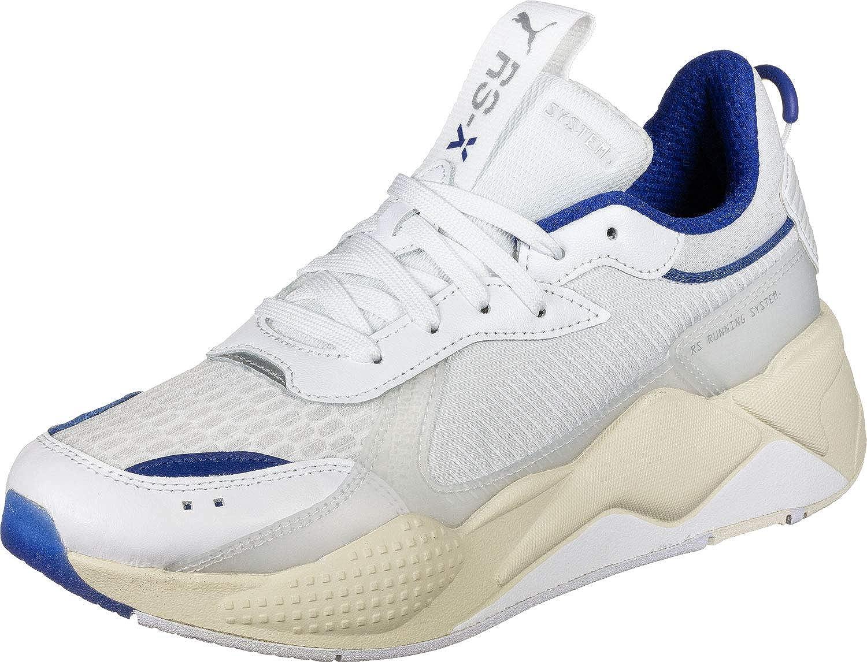 Alla Moda Sneakers Uomo | Puma Rs X Tech Nero | Offerte