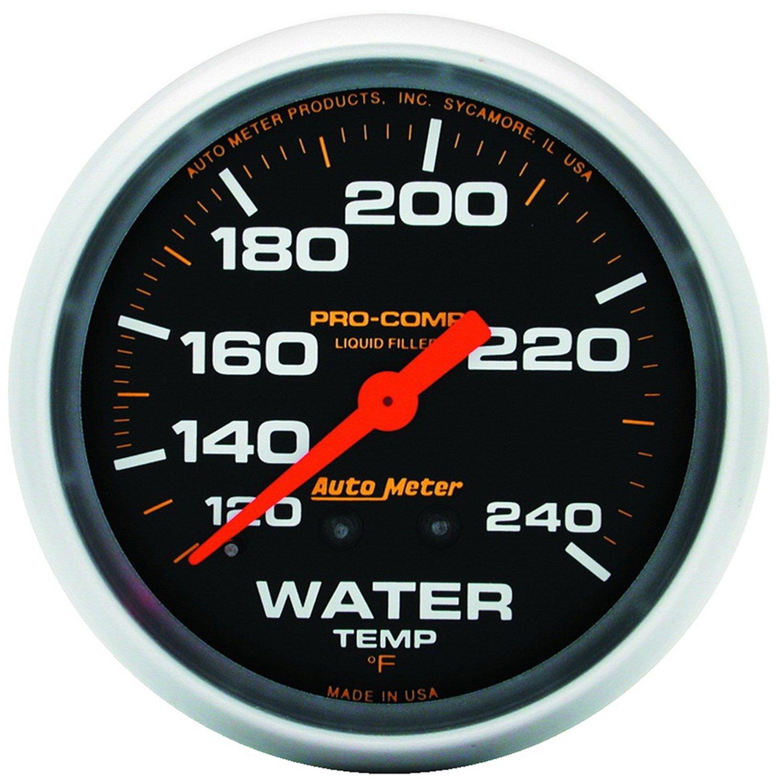Autometer 5744 Auto Meter