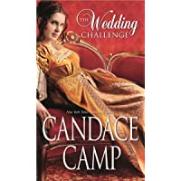 The Wedding Challenge (Mills & Boon Special Releases)
