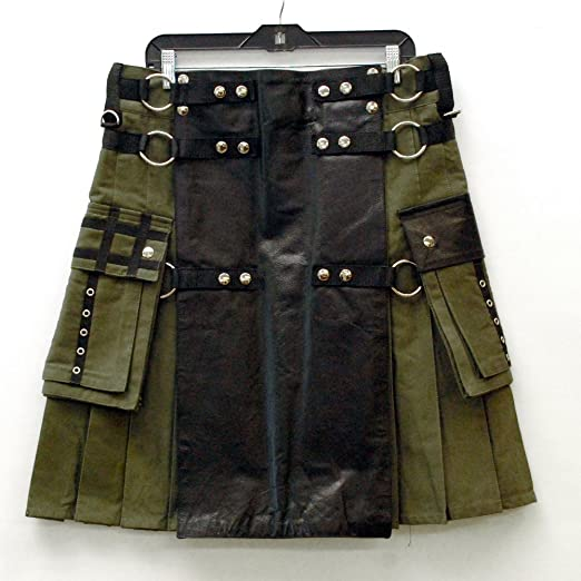 modern utility kilts for sale