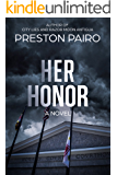Her Honor: a legal thriller