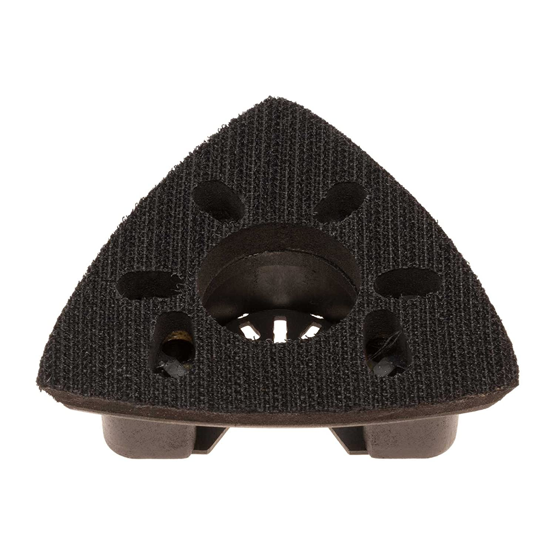 para DeWalt Black /& Decker Stanely FatMax y m/ás. 2 KROP Multifunci/ón Almohadilla de Triangular Lijar de Liberaci/ón R/ápida de 78/mm