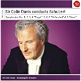 Sir Colin Davis Conducts Schubert
