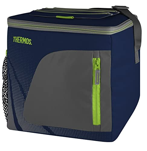 Thermos Radiance Cooler, Navy, 36 Can/30 L
