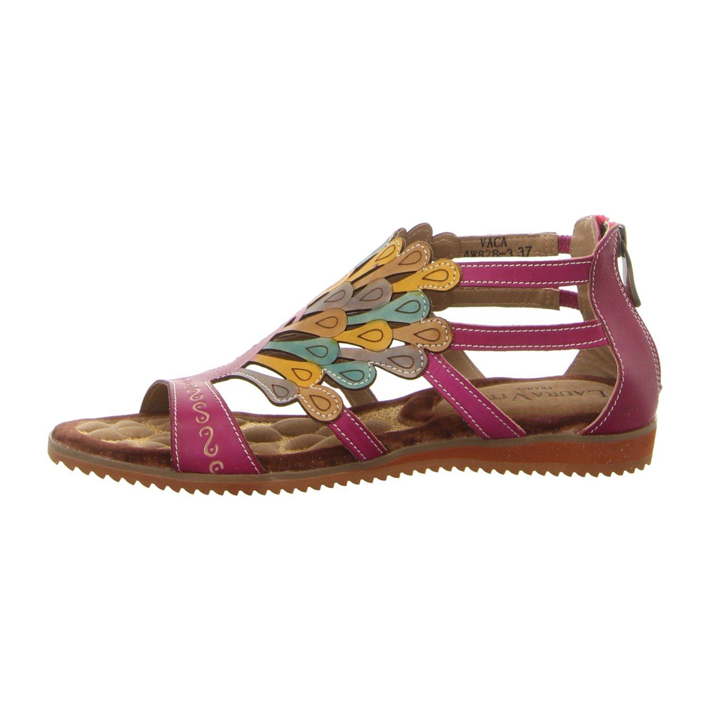 f195fbffc7aacc Women s Laura Vita Vaca Gladiator Sandal EU 40   UK 7 Fuchsia   Amazon.co.uk  Shoes   Bags