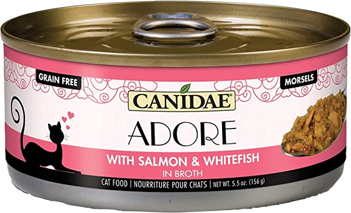 The Best Canidae Cat Food Canned