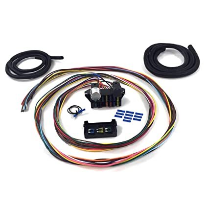 Amazon.com: Keep It Clean Wiring Accessories KICA33108 ... on
