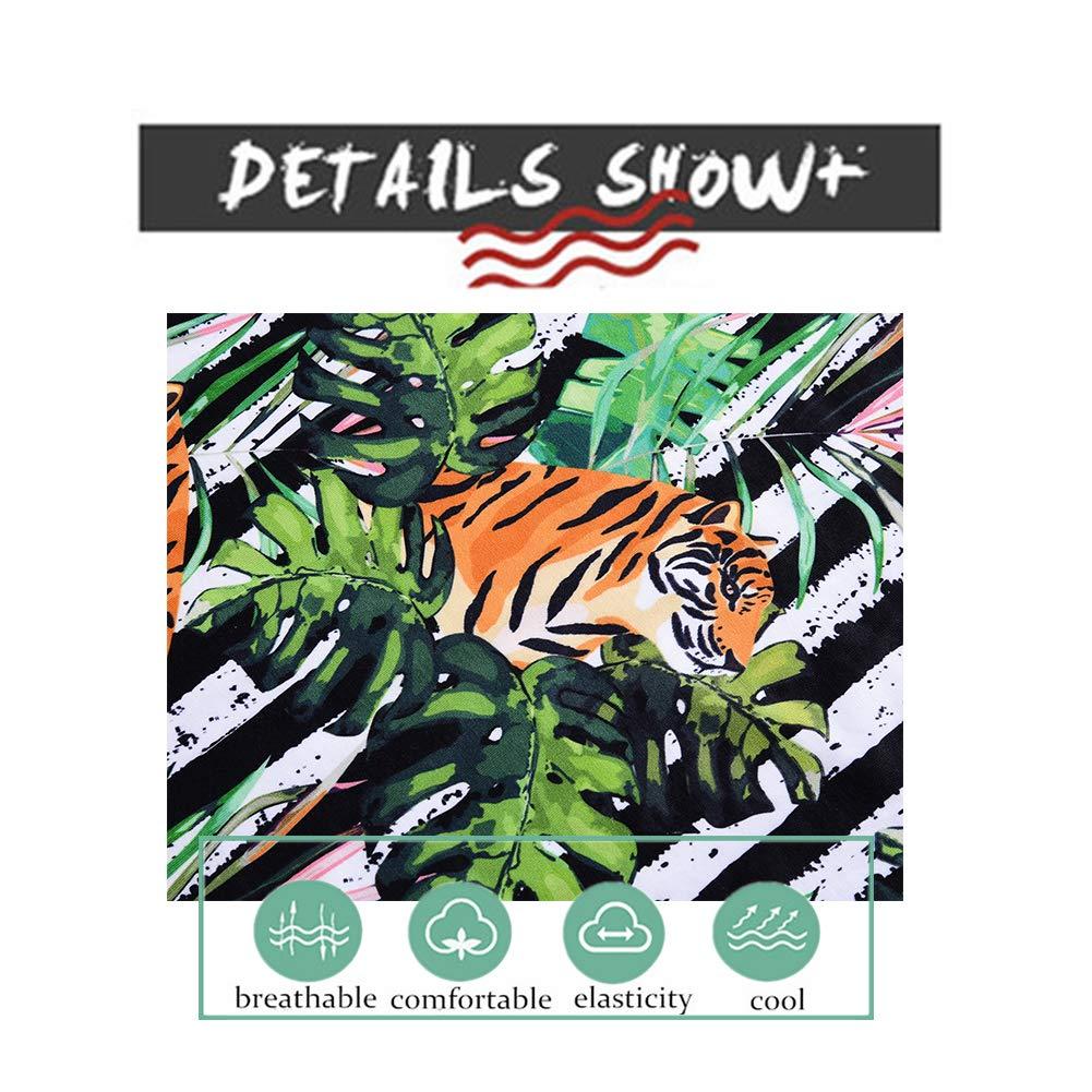 Casual Verano Tank Top Novedad Funny O-Cuello Superior Fitness C/ómodo Transpirables Deportivo Jogging Morbuy Hombre Camiseta sin Mangas 3D Impresa de Tirantes