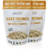 Organic Sliced TigerNuts 6 OZ (PACK OF 2)