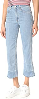 product image for Rag & Bone/JEAN Women's Lou Crop Jeans