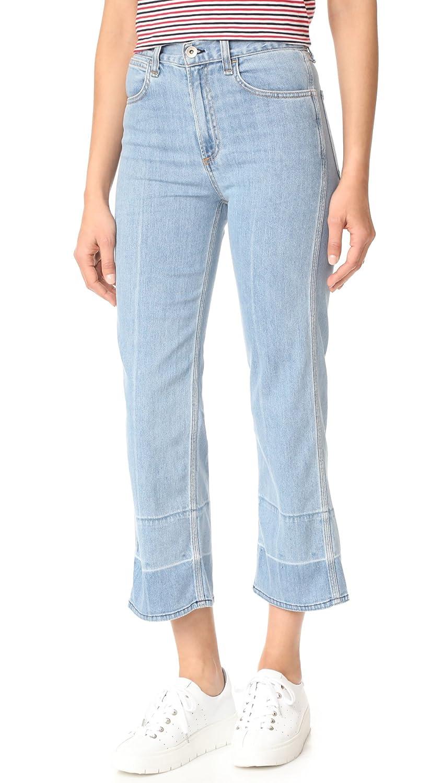 Rag /& Bone//JEAN Womens Lou Crop Jeans