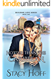 Hotter Than The Caribbean (Building Love  Book 2)