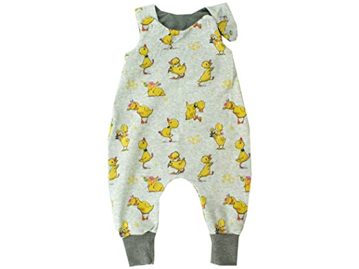 Kleine Könige Pelele para bebé, niña, modelo Kücken Ente Baby Duck ...