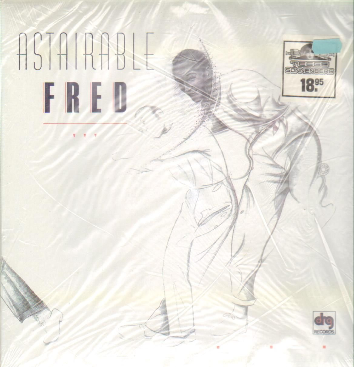 Astaireable Fred