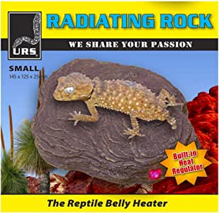 URS Heat Rock