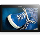 Lenovo TAB 2 A10-30F 16GB Black,Blue - tablets (Full-size tablet, Android, Slate, Android, Black, Blue, Lithium-Ion (Li-Ion))