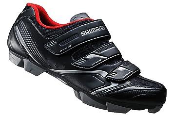 Zapatillas Shimano SH-XC30L negro para hombre Talla 37 2014 Zapatillas MTB: Amazon.es: Deportes y aire libre