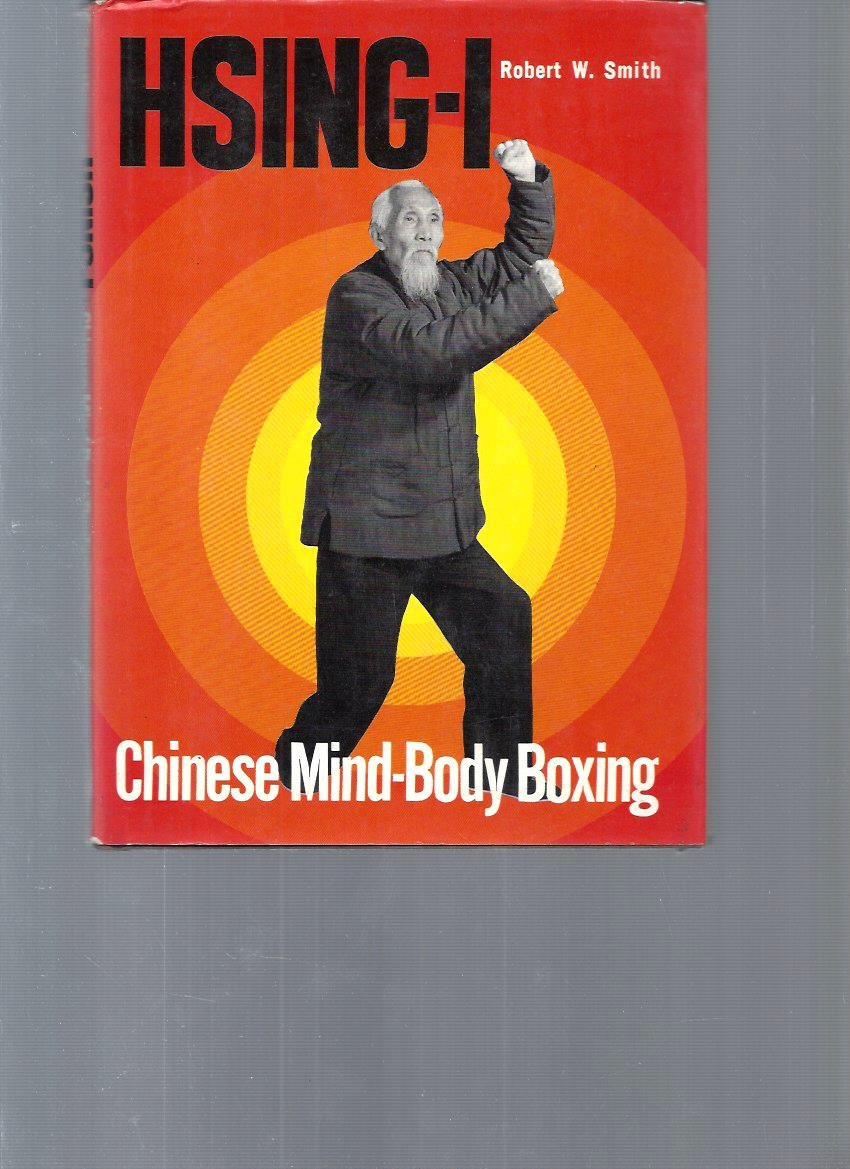 Buy Hsing-i: Chinese Mind-body Boxing Book Online at Low Prices in India |  Hsing-i: Chinese Mind-body Boxing Reviews & Ratings - Amazon.in