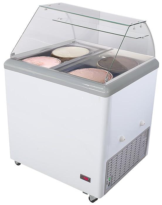 Top 10 Ice Cream Dipping Freezer