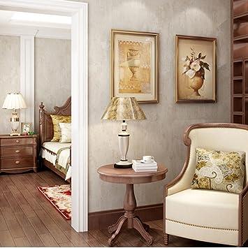 plain Vliestapete/ American grüne Tapete/ Wohnzimmer Schlafzimmer ...