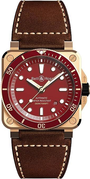 Bell & Ross BR-03 92 Diver Bronze Lmt Edition