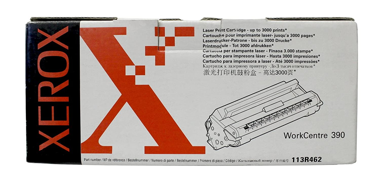 Amazon.com: Original Xerox 113 R 00462 Toner (black, approx ...