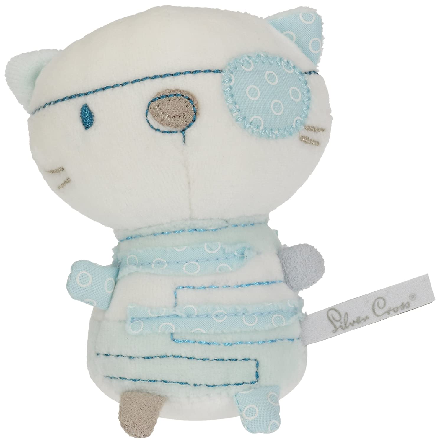 BabyToLove Doudou Le Chat Pirate Silver Cross 1005.24