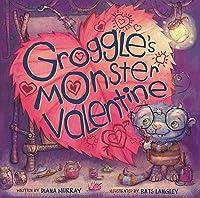 Groggle's Monster