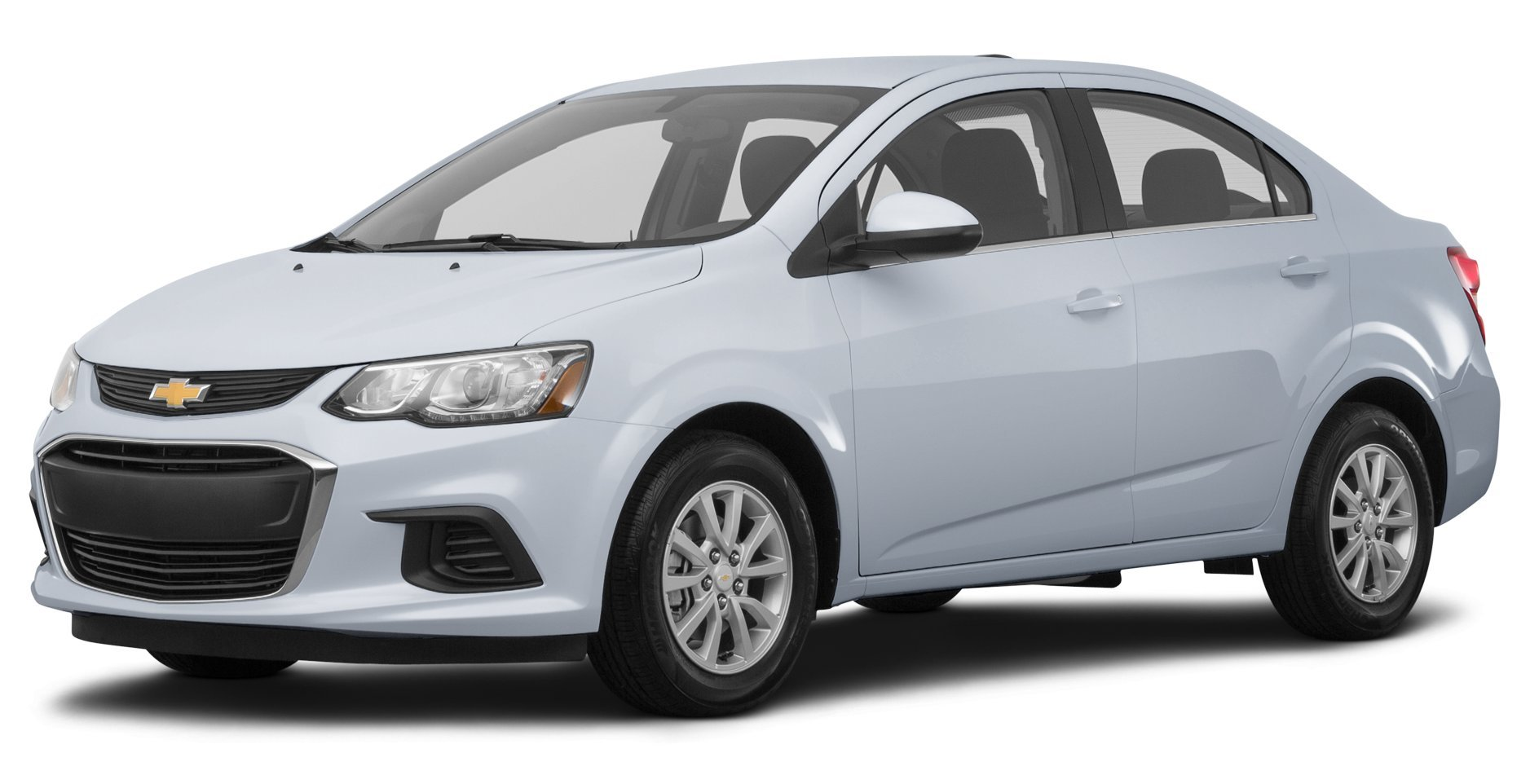 Amazon Com 2017 Chevrolet Sonic Reviews Images And