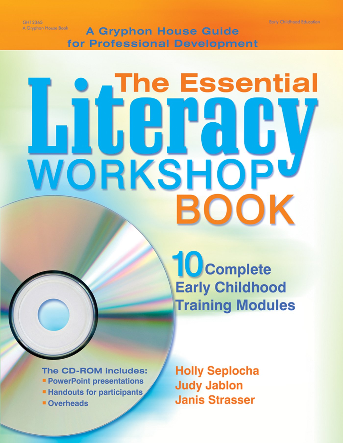 Essential Literacy Workshop Book 10 Complete Early Childhood