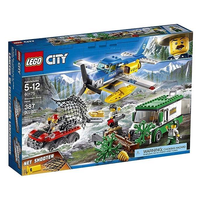 b6cdd9f2b5ca Lego Rapina sul Fiume Costruzioni Piccole Gioco Bambina Giocattolo ...