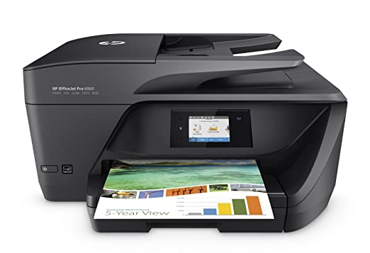HP OfficeJet Pro 6960 Review – An inkjet with all the trimmings