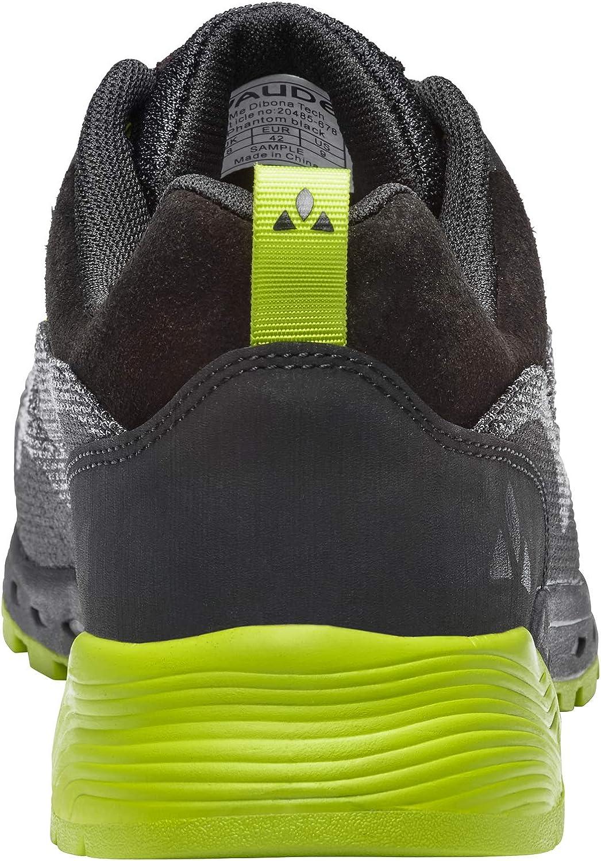 VAUDE Mens MTN Dibona Tech Chaussures de Randonn/ée Basses Homme