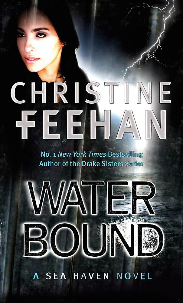 Water Bound: Number 1 in series (Sisters of the Heart) ebook