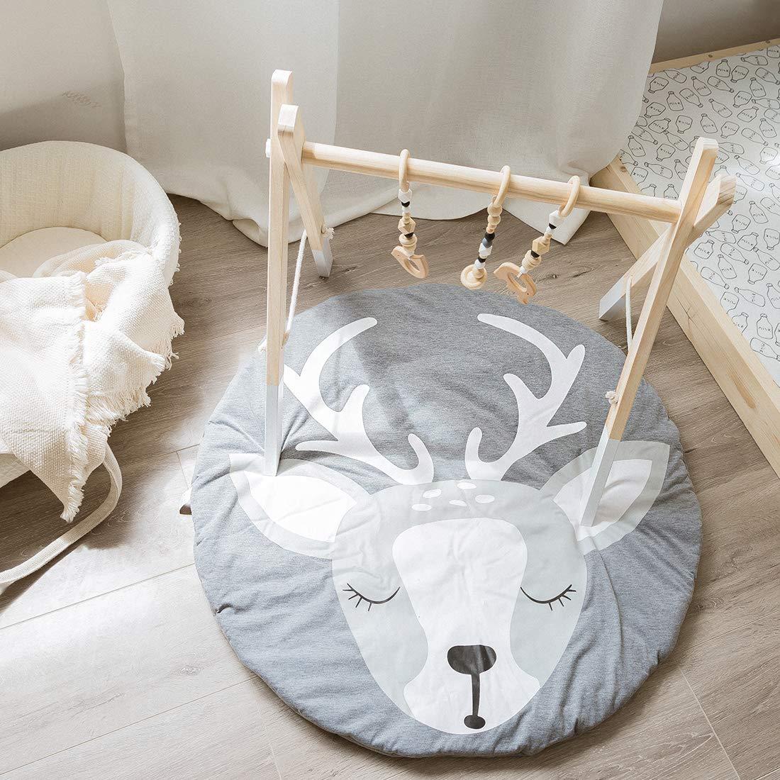 Kinder Jungen und M/ädchen Pure Farbe samt Cartoon Cat Keep Warm Wraps Schal Schals Lenfesh Unisex Baby Winter Neck Warm Schal