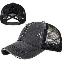 XY-Z Mardi Gras Krewe Cowboy Baseball Caps Denim Hats for Men Women