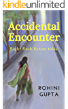 Accidental Encounter: 8 flash fiction tales (Short stories collection Book 1)