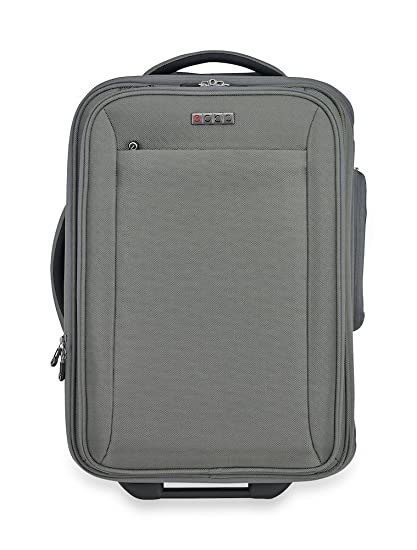 3d4758ae00 Sparrow II Wheeled Garment Bag Carry On Luggage - TSA FastPass Laptop  Storage System To Breeze Through Security Checkpoints - Plus Added Backup  ...