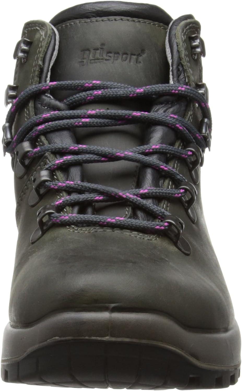 Grisport Womens Hurricane Hiking Shoes