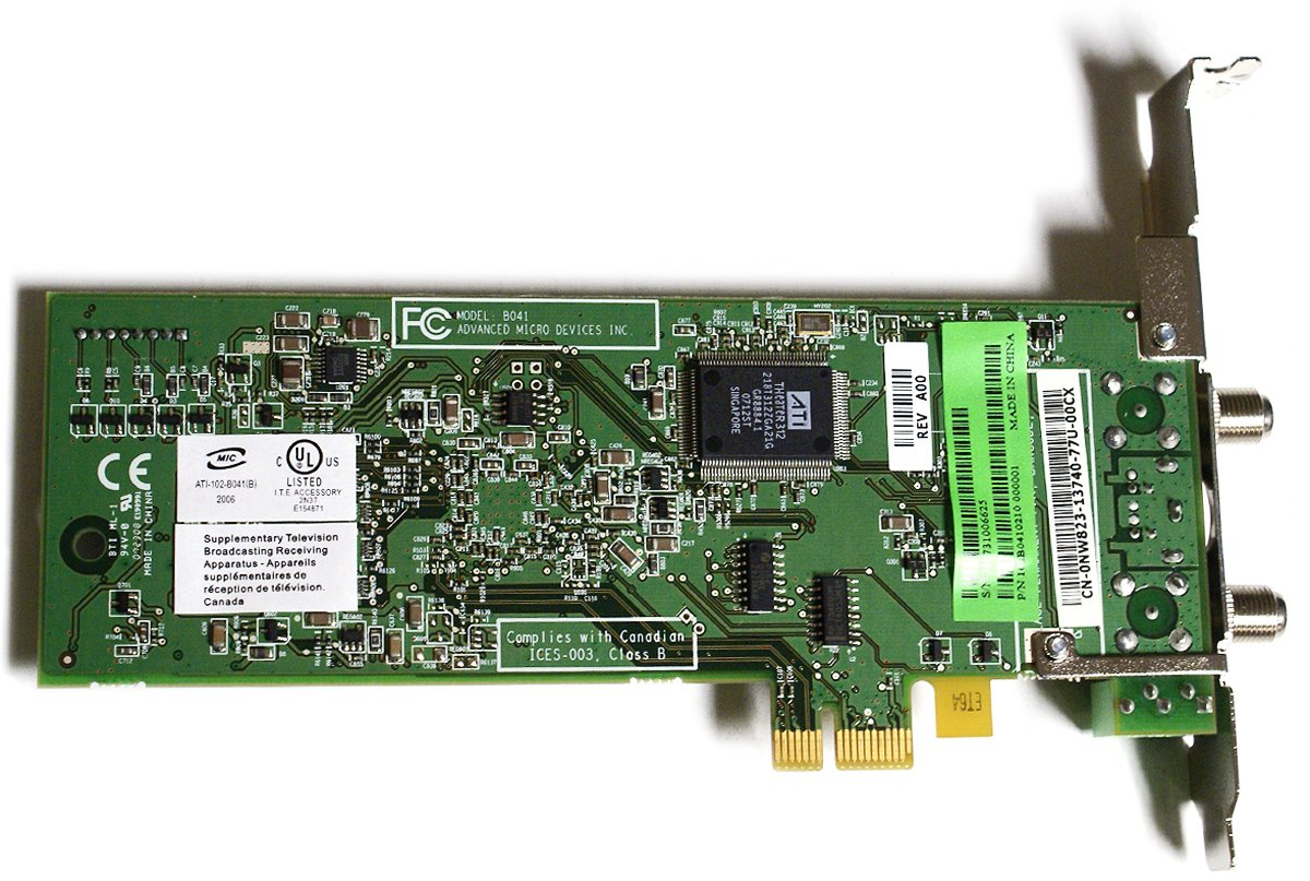 DELL DIMENSION E521 ATI TV TUNER DRIVER (2019)