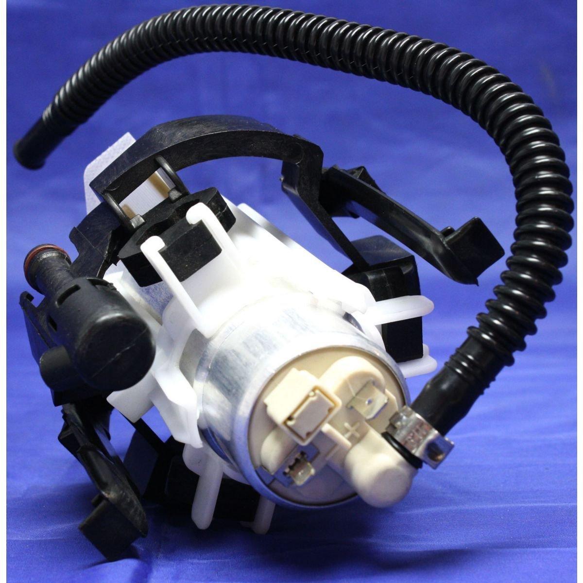 Diften 323-A0270-X01 - New Electric Fuel Pump Gas 525 540 528 530 E39 5 Series BMW 528i E60 525i 530i