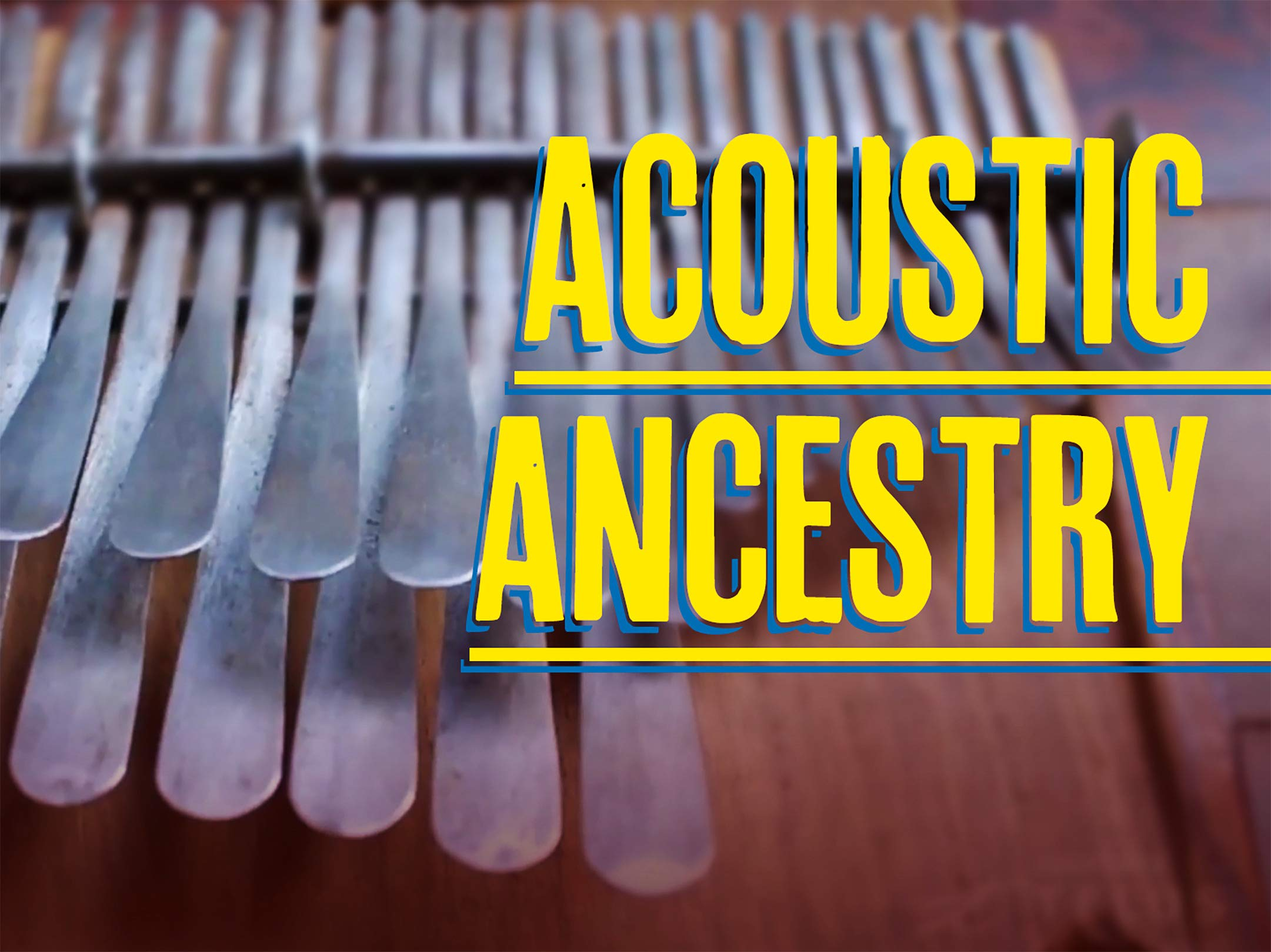 Acoustic Ancestry on Amazon Prime Video UK