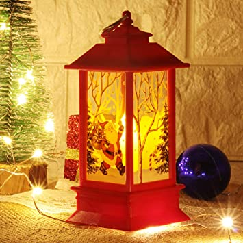 Art Candlestick Candle Lantern Opla3ofx Tea Light Candle Holder Lantern Candle Office for Home Outdoor Party Christmas Decoration White