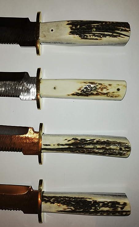 Compra Superbe Cuchillo de Gaucho Argentina Artisanal ...