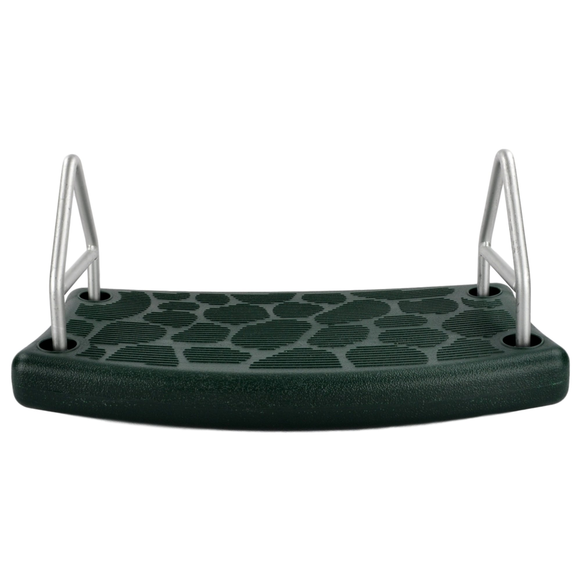 Swing Set Stuff Flat Seat (Green) & SSS Logo Sticker